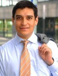 Carlos González Sháněl, foto: www.forum2000.cz
