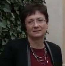 Irena Chovančíková, foto: YouTube