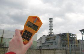 Chernóbil en la actualidad, foto: Štěpánka Budková