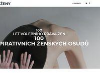 Photo: Le projet První ženy