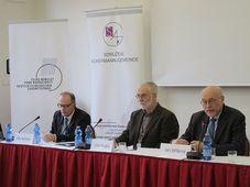 Die Jahreskonferenz der Vereinigung 'Ackermann-Gemeinde' (Foto: Martina Schneibergová)