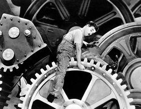 'Les Temps Modernes', photo: United Artists