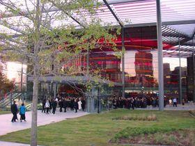 L'Opéra de Dallas, photo: Kayedavi
