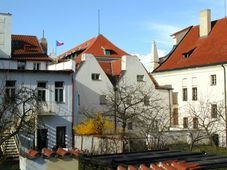 Photo illustrative: Archives de Radio Prague