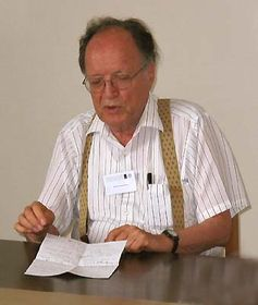 Joseph Kohn
