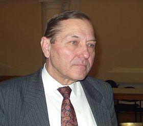 Ivan Branžovský, foto: autor