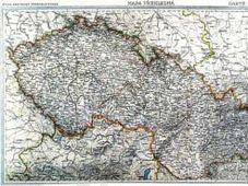 Tschechoslowakei in der Zwischenkriegszeit