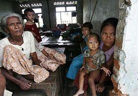 Birma (Foto: ČTK)