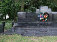 Památník obětem v Českém Malíně, foto: Dajda4603 CC BY 3.0