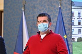 Jan Hamáček (Foto: Archiv des Regierungsamtes der Tschechischen Republik)