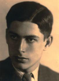Gideon Klein