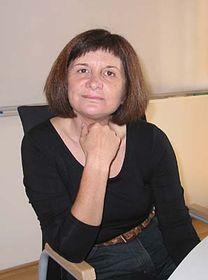 Alicia Giménez Bartlett (Foto: autor)