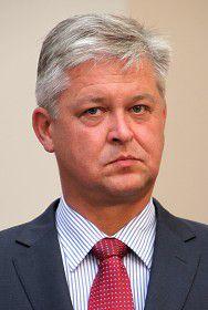 Miroslav Zámečník, foto: Archivo de la Oficina de Gobierno de la República Checa