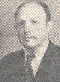 Miloslav Disman