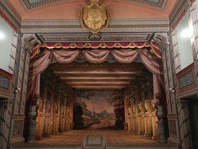 Schlosstheater (Foto: Martina Schneibergová)