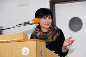 Jana Navrátilová (Foto: Miroslav Šindelář, Archiv der tschechischen Armee)