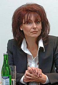 Renata Vesecká, foto: ČTK