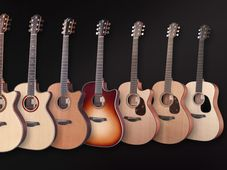 Photo: Furch guitars