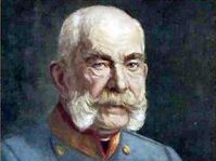 Emperor Franz Joseph I.