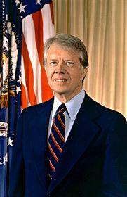 Jimmy Carter, photo: Public Domain