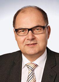 Christian Schmidt (Foto: Archiv von Christian Schmidt)