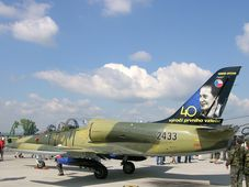 L-39 Albatros, фото: Jerry Gunner, CC BY 2.0
