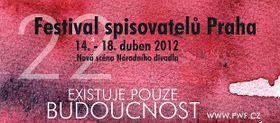 Festival de Escritores de Praga