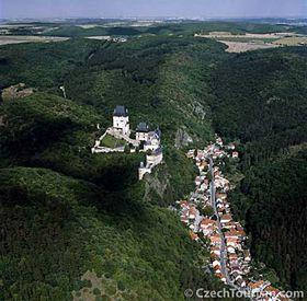 Karlštejn, foto: CzechTourism