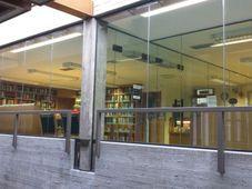 Архивный центр У. Черчилля в Кембриджу, в котором находится архив Митрохина (Фото: Иржи Гошек, Чешское радио)