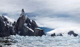 Cerro Torre, foto: Michal Brunner