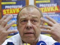 Jaroslav Zavadil, foto: ČTK