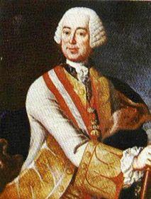 Mariscal Leopold Von Daun