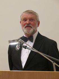 Petr Chotěbor (Foto: Martina Schneibergová)