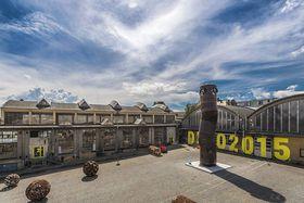 Plzeň, photo: Site officiel de Depo 2015 / Plzeň 2015
