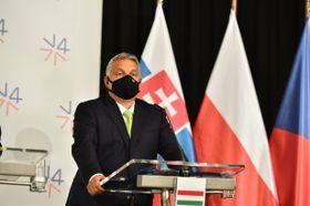 Viktor Orbán, foto: Archivo de la Oficina de Gobierno de la República Checa