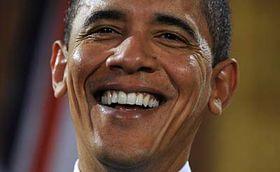 Barack Obama, foto: CTK