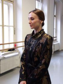 Svetlana Zakharova, photo: Loreta Vašková