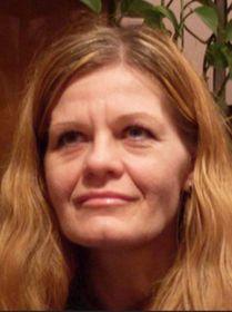 Психолог Гана Конечна, одна из авторов исследования (Фото: Архив Южночешского университета из города Чешске-Будейовице)