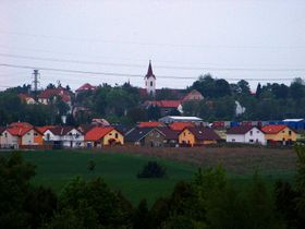 Gemeinde Ořech (Foto: ŠJů, Wikimedia CC BY-SA 3.0)