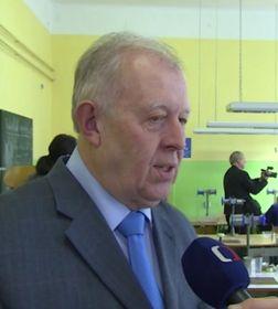 Pavel Kopáček, photo: ČT24