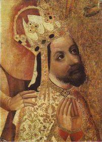 Карл IV, Фото: открытый истViderunt omnesочник