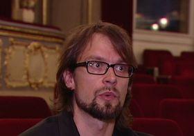 Filip Barankiewicz (Foto: Tschechisches Fernsehen)