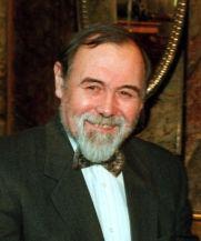Rudolf Zeman in 1999, photo: CTK