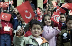Turquía, foto: CTK
