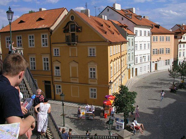Фото: © City of Prague