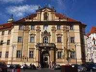 Photo: archive of Radio Prague