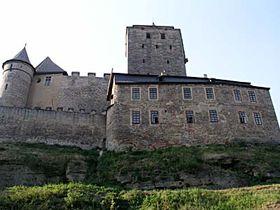 Castillo de Kost