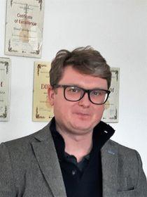 Lukáš Mikeska (Foto: Maria Hammerich-Maier)