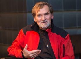 Ladislav Jirásko (Foto: Dolomitenstadt Media KG)