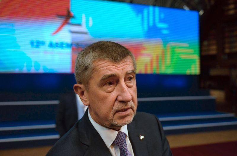 Andrej Babiš, photo: ČTK/Dospiva Jakub
